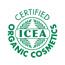 ICEA cosmétique naturelle certifiée