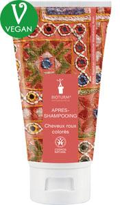 Naturkosmetik APRES-SHAMPOOING cheveux roux colorés n° 115