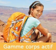 Corps actif