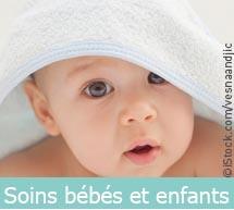 Soins bébés