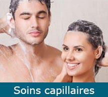 Soins capillaire