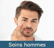 Soins hommes