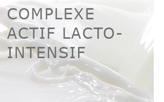 Complexe actif lacto-intensif