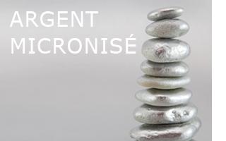 Argent micronisé