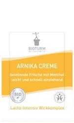 Naturkosmetik Crème à l'arnica n° 45