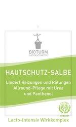 Naturkosmetik Baume de protection peau sèche n° 1
