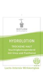 Naturkosmetik Lotion hydratante n° 2