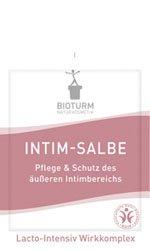 Naturkosmetik Baume intime n° 27