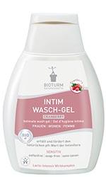 Naturkosmetik Gel d'hygiène intime Cranberry n° 91