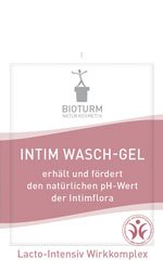 Naturkosmetik Gel d'hygiène intime n° 26