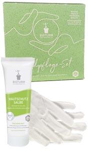 Naturkosmetik Set de soin pour les mains