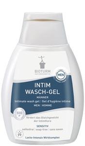 Naturkosmetik Gel d'hygiène intime HOMME n° 28