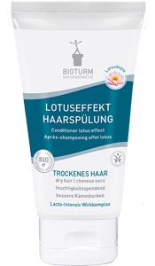 Boutique en ligne Cosmétiques naturelsAprès-shampooing effet lotus n° 18