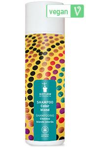 Boutique en ligne Cosmétiques naturelsSHAMPOOING cheveux blonds colorés n° 107