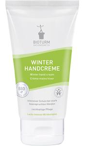 Naturkosmetik Crème mains hiver n° 53